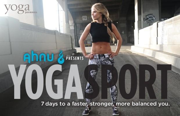 Primal Wellness Yoga Sport
