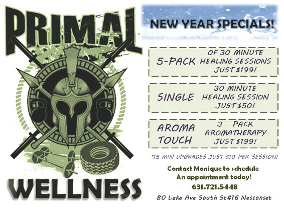 PW New Year Specials